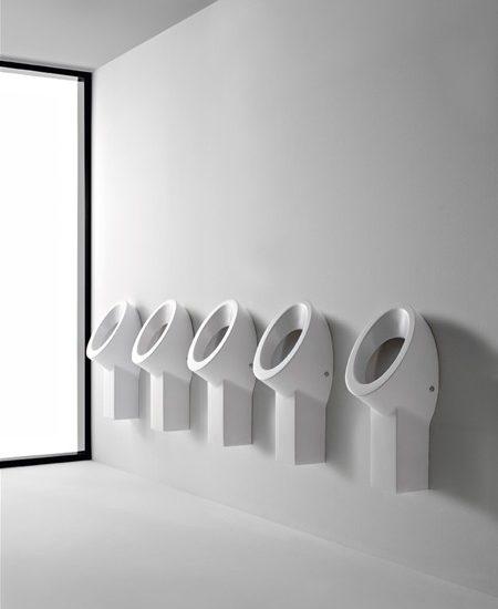 Wish Wall Urinal